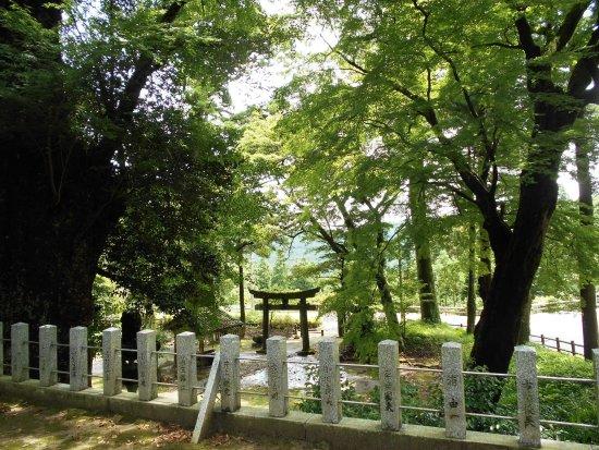 Ikazuchi Shrine