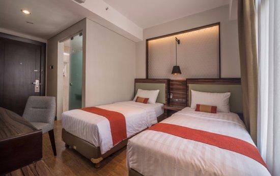 Sotis Hotel & ZEN Rooms