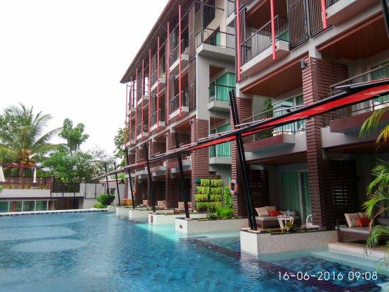 Bilde fra Red Ginger Chic Resort