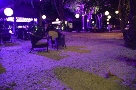 INTERCONTINENTAL Bali Resort: photo6.jpg