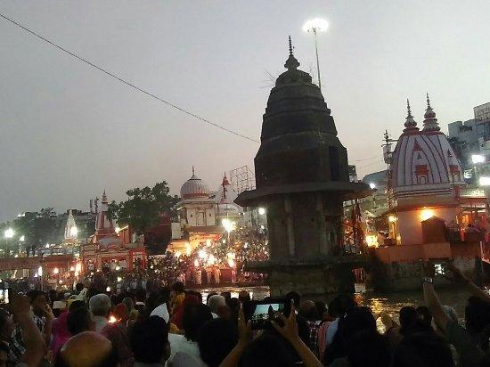 Ganga Aarti at Haridwar: IMG_20160516_192023_large.jpg