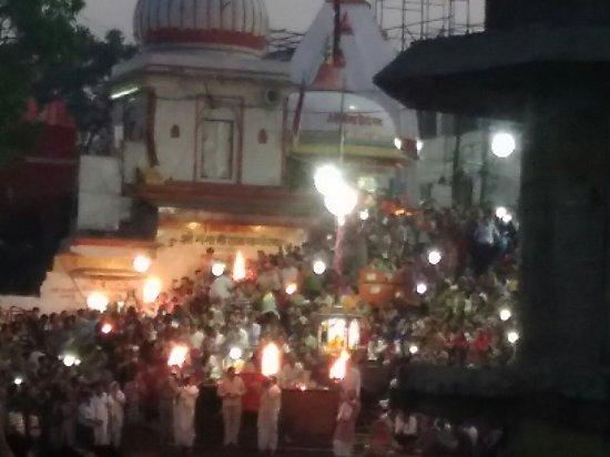 Ganga Aarti at Haridwar: IMG_20160516_191939_large.jpg