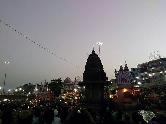 Ganga Aarti at Haridwar: IMG_20160516_191645_large.jpg