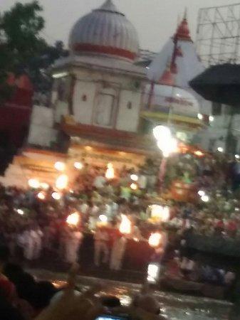 Ganga Aarti at Haridwar: IMG_20160516_191911_large.jpg