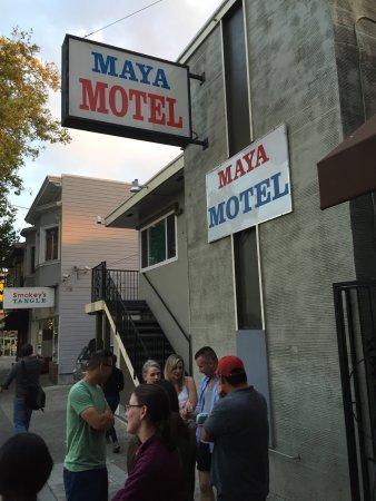 Maya Motel