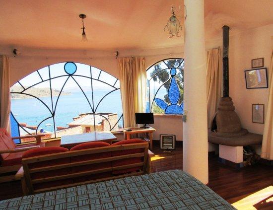 Hotel La Cupula: The Cupula Room