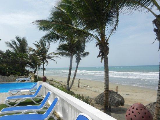 Ocean Manor Beach Resort- All Inclusive