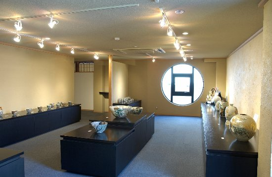 Gallery Rakuchu Rakugai