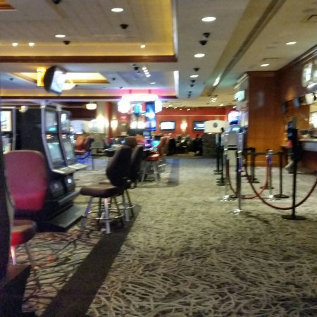 Harrah's hotel casino joliet illinois