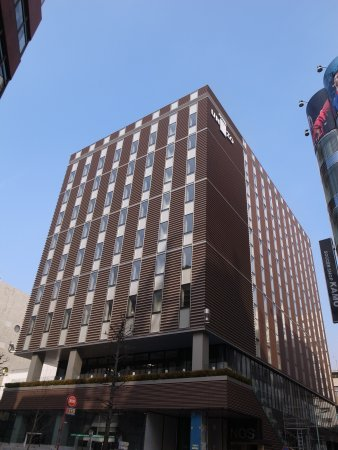 Photo of Hotel Unizo Shibuya