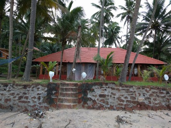 Chera Rock Beach House: IMG_20160614_065104_large.jpg