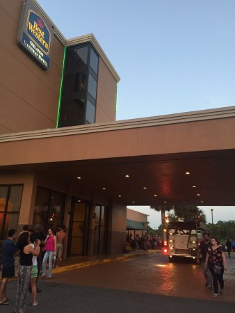 BEST WESTERN Orlando Gateway Hotel: photo1.jpg