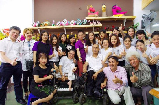Kym Viet Joint Stock Company