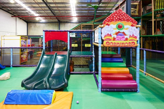 ‪litte Dynamos indoor play and recreation Centre‬