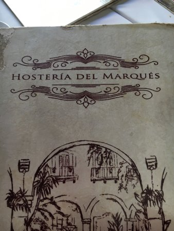 Hotel El Marques: photo0.jpg