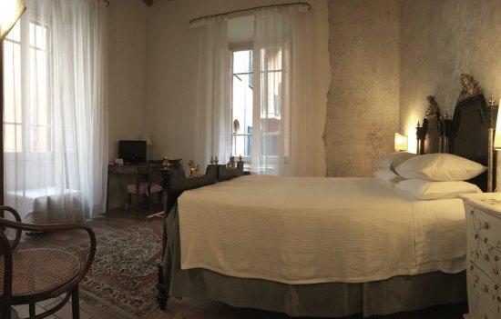 B&B Vicolo del Lupo : Room