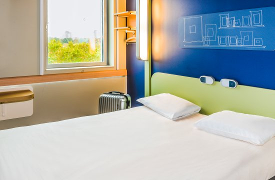 Hotel Ibis Budget Cergy Saint Christophe Cergy