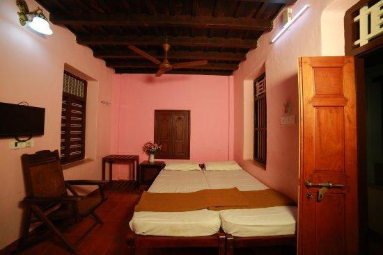 Interior - Picture of Gurukripa Heritage, Thrissur - Tripadvisor