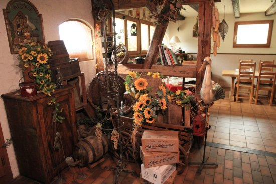 Chambres d'hotes Fahrer Ackermann Photo
