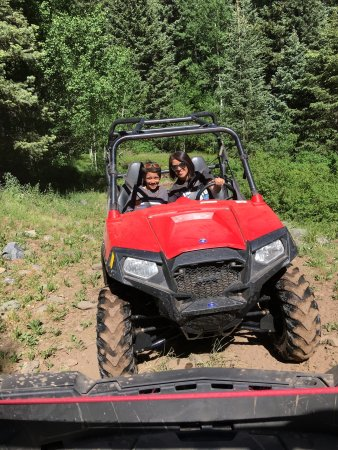 Altitude ATV Rental