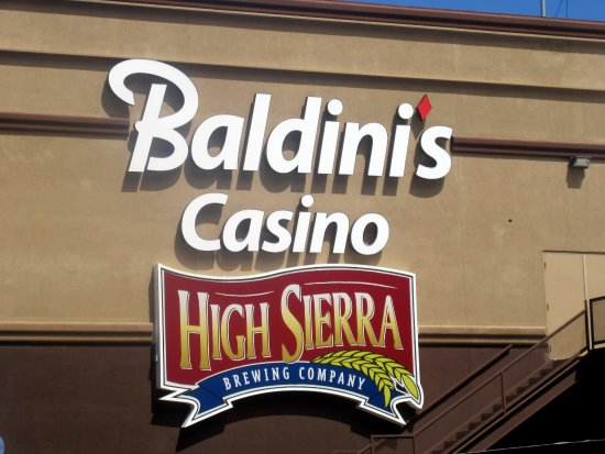 Baldinis casino reno nevada paradise beach resort casino dominican
