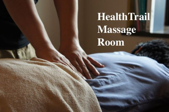 attraction review reviews health trail massage room kyoto prefecture kinki