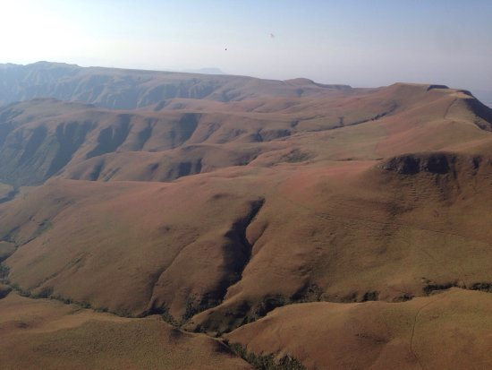 uKhahlamba-Drakensberg Park, Güney Afrika: photo2.jpg