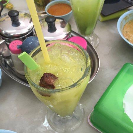 #YeeFung Drink