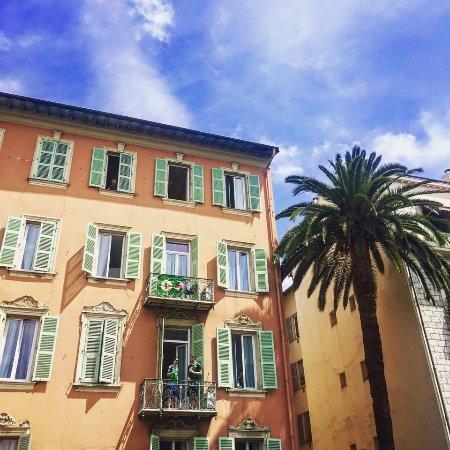 Nice Excelsior Hôtel Photo