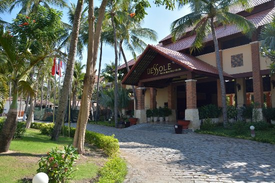 Photo of Sea Lion Beach Resort & Spa Phan Thiet