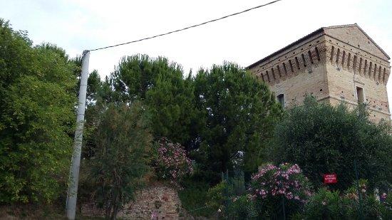 Torre di Carlo V e Dogana
