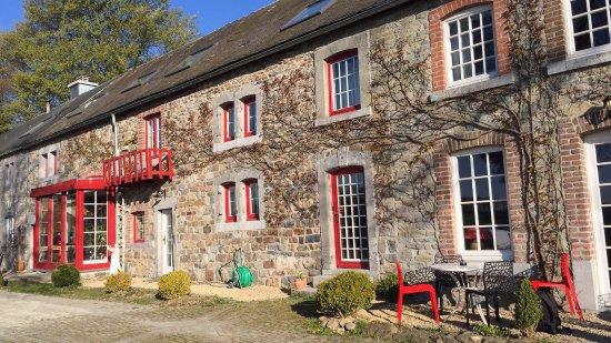 Chateau De Francorchamps Belgium Updated 2019 Prices