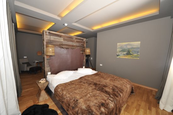 Balvanyos, Rumania: Room