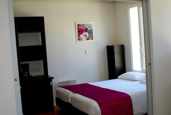 Apart'Hotel Sainte-Marthe: Appartement 4 personnes
