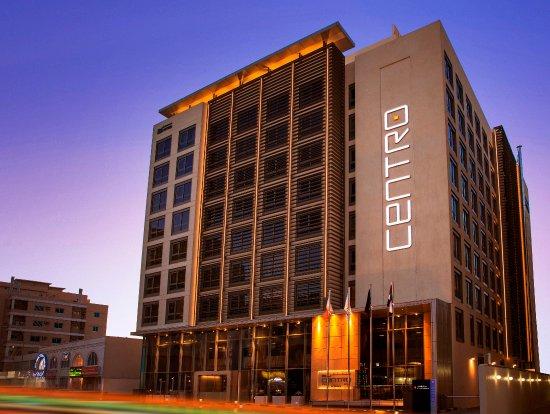 Centro Capital Doha