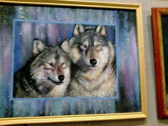Salma-Art Gallery