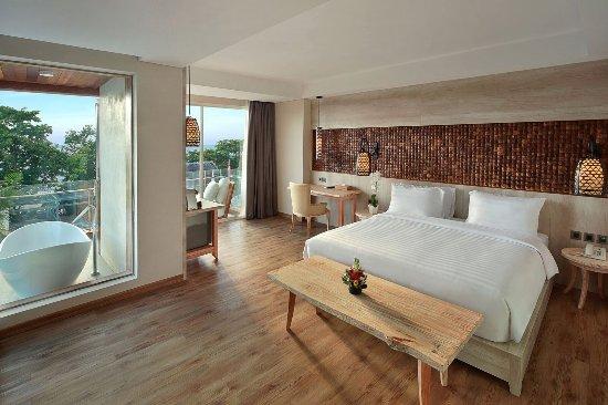Jimbaran Bay Beach Resort & Spa