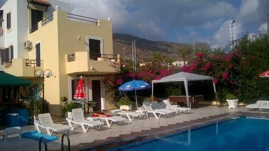 Sun & Sea Apartments Photo