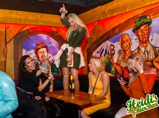 HeidiS Bier Bar Helsinki