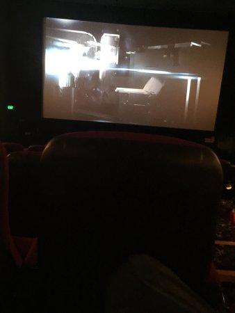 Westfield tuggerah cinema