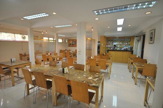 ห้องอาหาร บัลวี: ห้องอาหารบัลวี