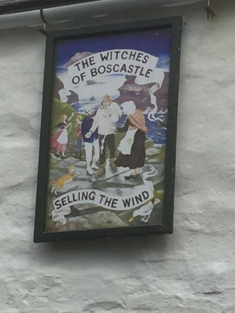The Museum of Witchcraft: photo1.jpg