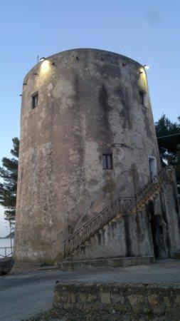 Torre di Santa Maria Navarrese