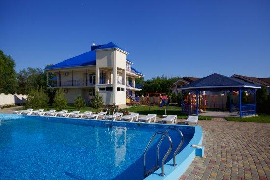 Raduga Hotel