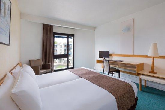 Hotel Du Lac St Paul Les Dax