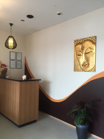 Port Douglas Thai Massage