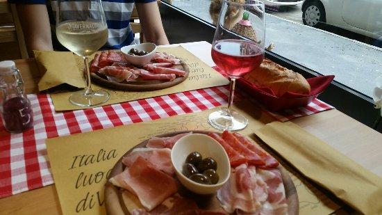 Tavernacolo Milano Biancospini