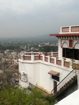 Nalagarh Palace