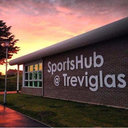 Sportshub@treviglas