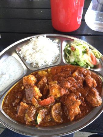 Ravintola Shalimar